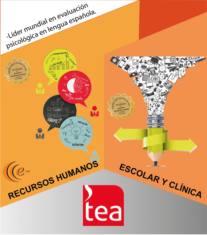 CATALOGO TEA EDICIONES
