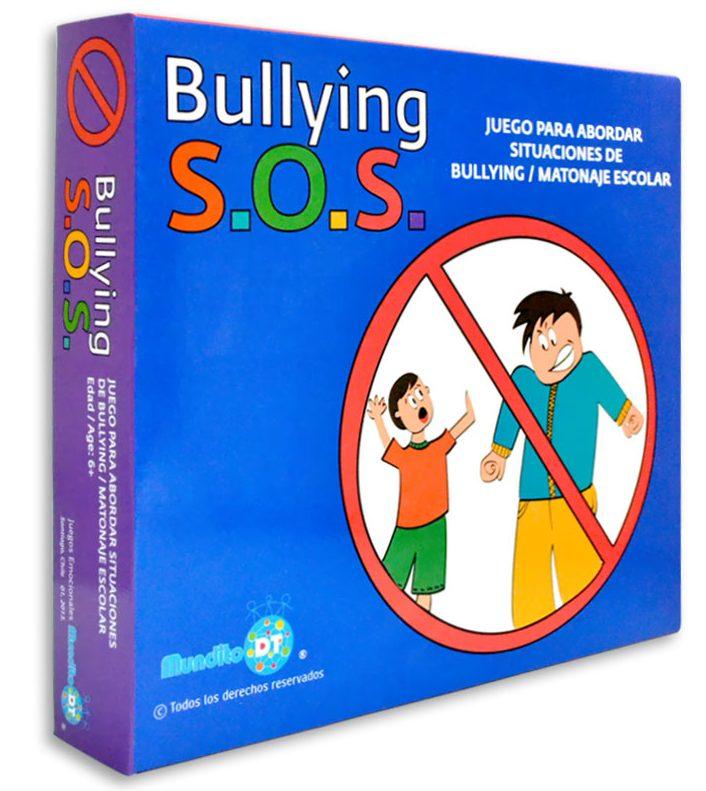 BULLYING SOS